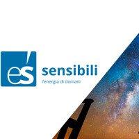 Energie Sensibili: magazine di Sorgenia parla di Astronomitaly - La Rete del Turismo Astronomico, Astroturismo e Viaggi astronomici