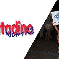 Il Cittadino News parla di Astronomitaly a Calici di Stelle 2014 a Velletri, sui Castelli Romani