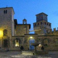 Castello di Piacenza