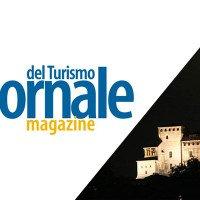 Il giornale del turismo parla di Astronomitaly - La Rete del Turismo Astronomico, Astroturismo e Viaggi astronomici nei Parchi del Ducato di Parma e Piacenza