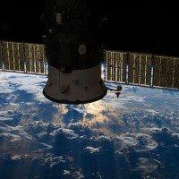La Terra dallo spazio vista telecamere di HDEV