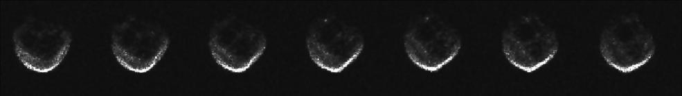 L'Asteroide di Halloween