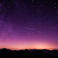 Meteors Show