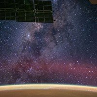 Milky Way - Credits by NASA