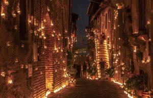 notte-delle-candele-vallerano-astroturismo-astronomitaly
