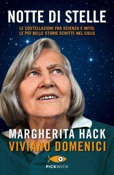 Notte di stelle - Margherita Hack