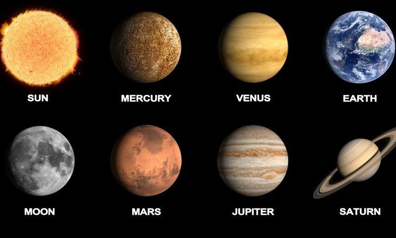 Tutorial Uova Di Pasqua A Forma Di Pianeti Del Sistema Solare
