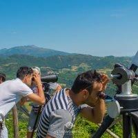 Weekend di Stelle in Abruzzo - Foto dell'edizione 2017