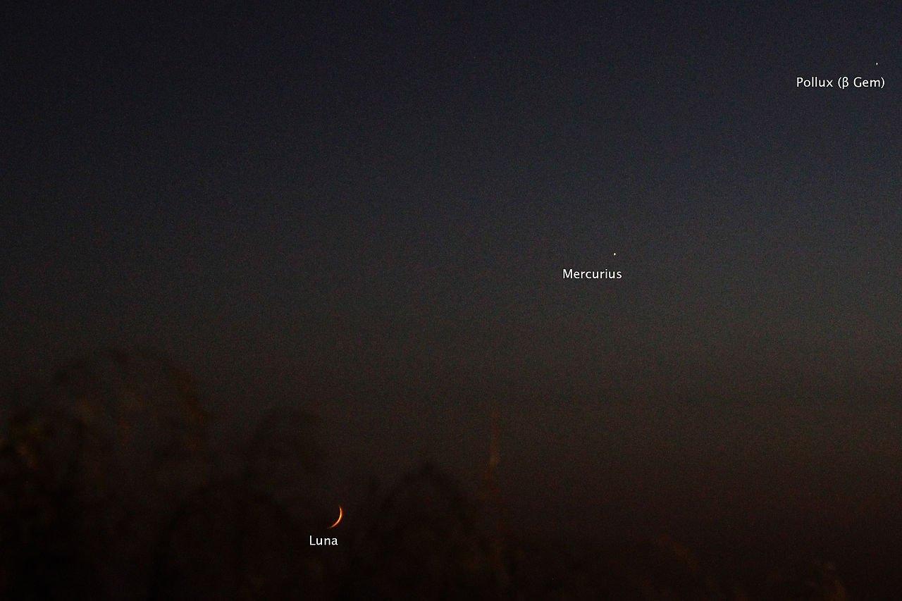 Il cielo del mese di giugno 2019  Stelle fantasma, pianeti