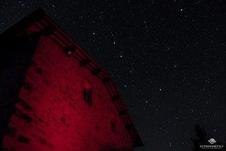 stelle castello petroia