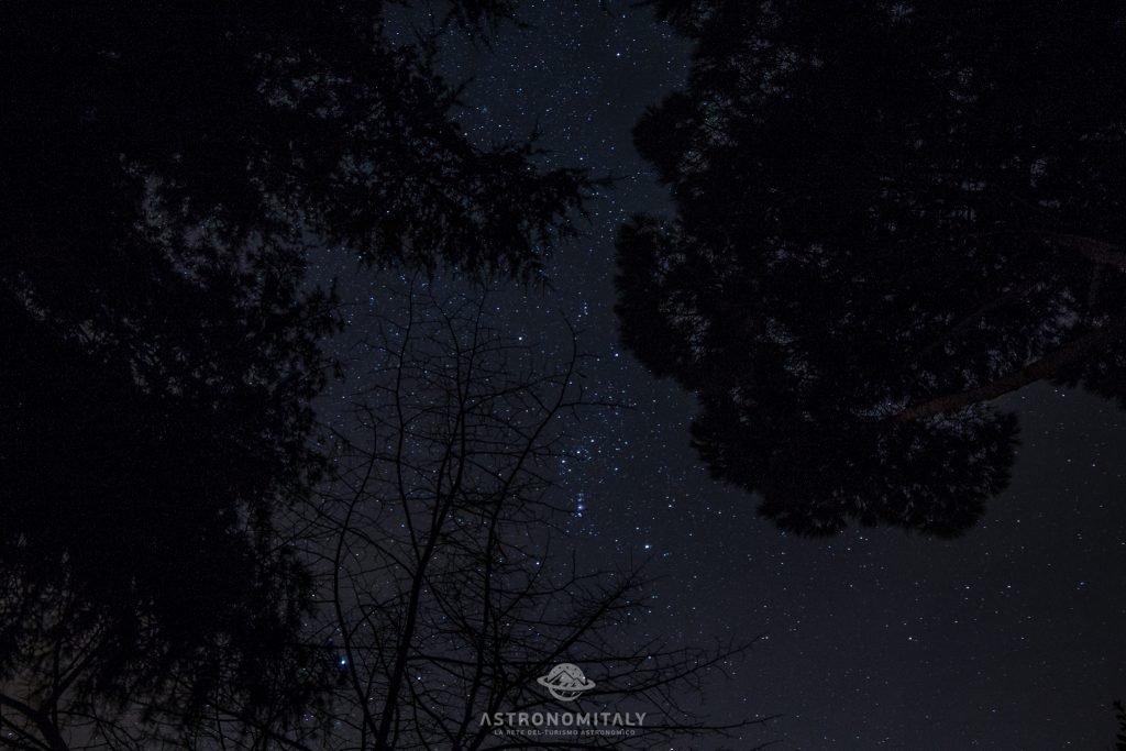 astronomitaly cieli piu belli italia