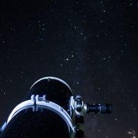 telescopio stelle astronomitaly