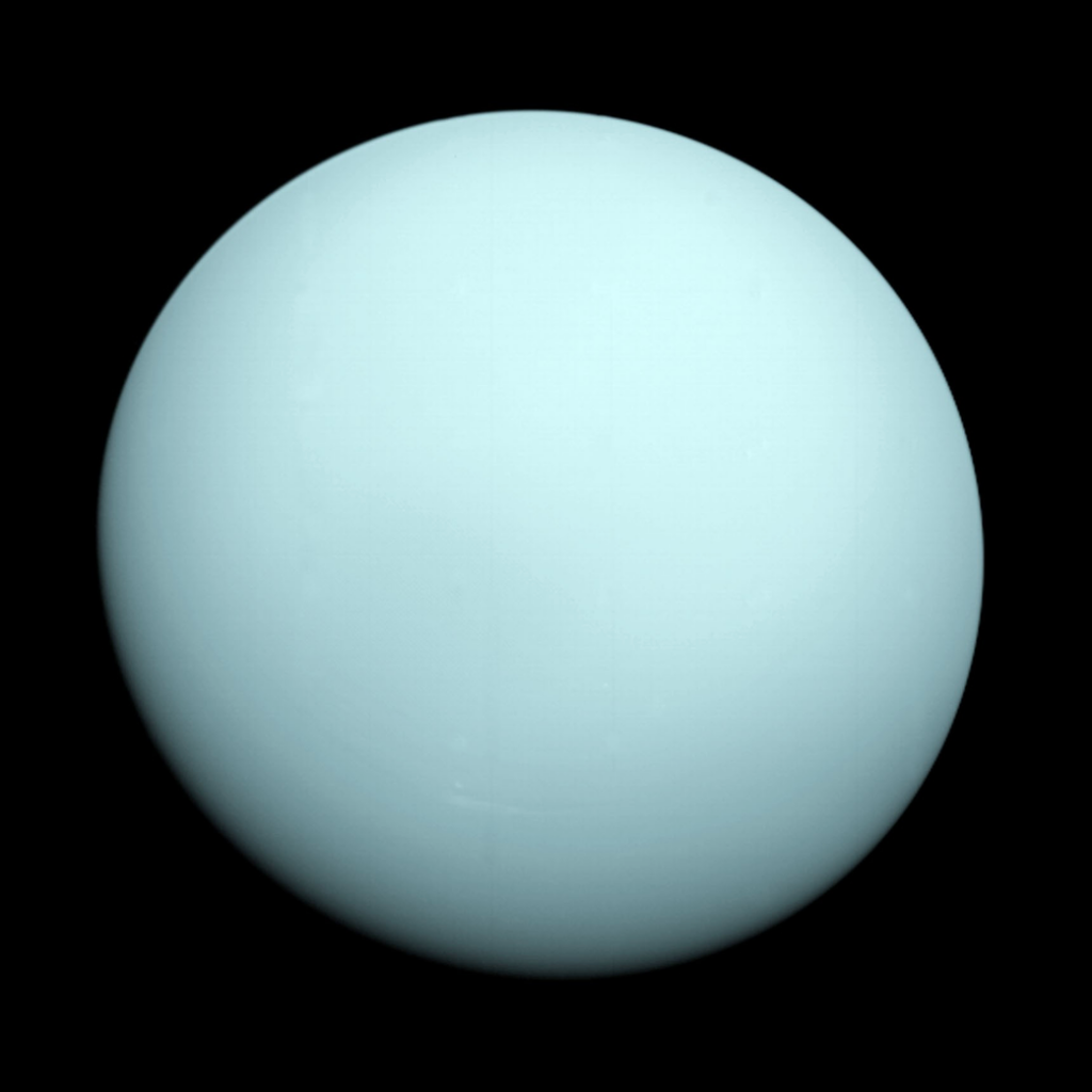 pianeta urano