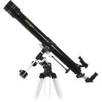 telescopio omegon