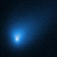 cometa interstellare Borisov