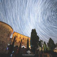 Belmond Castello di Casole è certificato tra I cieli più belli d'Italia da Astronomitaly