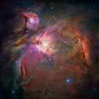 nebulosa orione m42