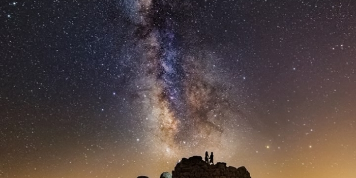 Sardegna - Nuraghe di Monte Cresia, Furtei (VS)