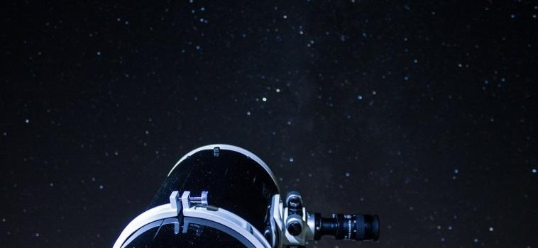 Come usare il telescopio: 5 consigli utili