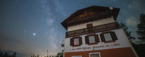AstroTrekking a Dimaro Folgarida in Val di Sole