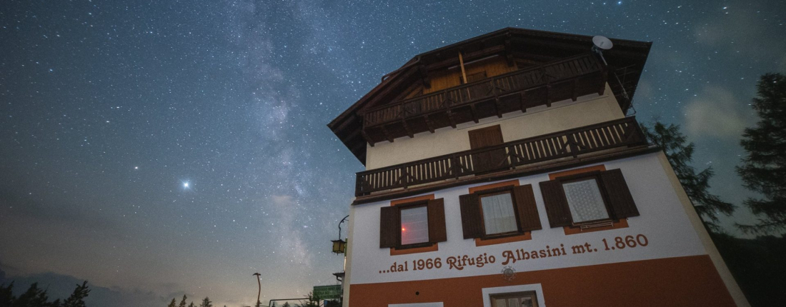 Turismo e Stelle: gli eventi astronomici in arrivo nel Nord-Italia