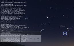 Transito Stazione Spaziale Internazionale: questa sera passerà accanto a Venere e Pleiadi