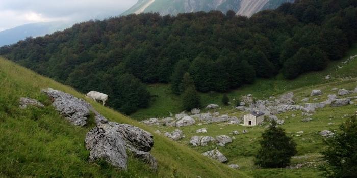 Abruzzo - Prato Selva 2.0, Fano Adriano (TE)