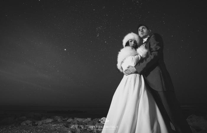 AstroWedding -Matrimoni fra le Stelle - Servizio fotografico matrimoniale e prematrimoniale - animazione matrimonio originale (8)
