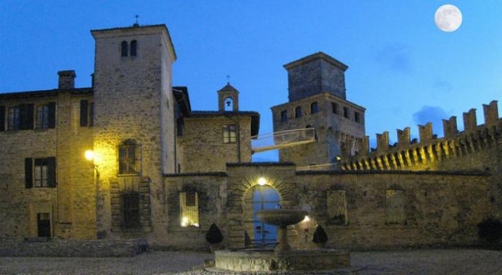 I Parchi e i Castelli del Ducato di Parma e Piacenza