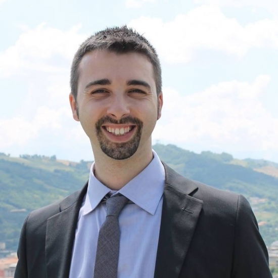 Fabrizio Marra
