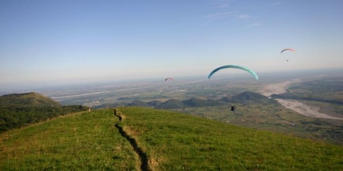 Friulia Venezia Giulia - Monte Valinis, Meduno (PD)