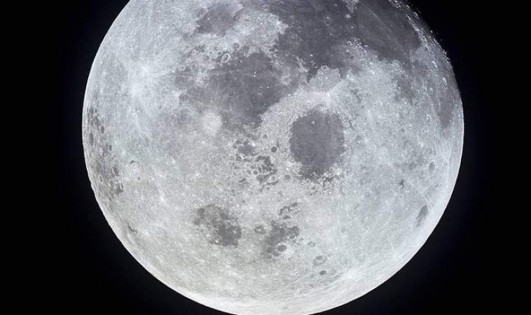 3 Interessanti Curiosità Sulla Luna