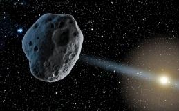 Asteroid day: una giornata per gli asteroidi