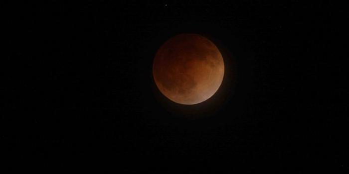 Lunar Eclipse - Copyright NASA Ames Research Center Brian Day