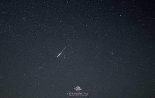 Le notti di agosto a caccia di stelle cadenti