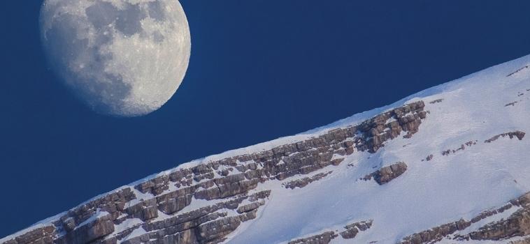 15 foto astronomiche più belle dell'anno: due italiani candidati al premio UK