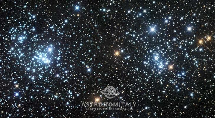Ariccia – Nel fine settimana doppio appuntamento col cielo stellato coi telescopi di Astronomitaly