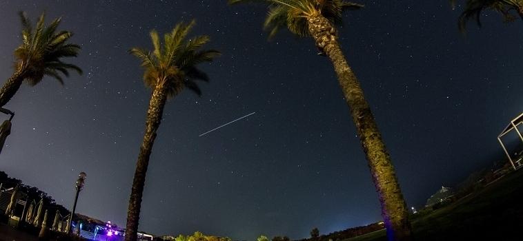 Dove osservare le stelle a Cagliari: Hotel Pullman Timi Ama Sardegna