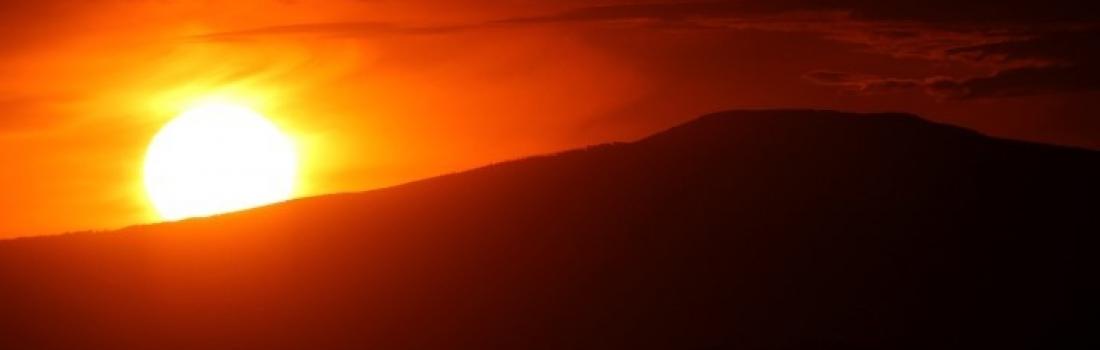 Astroturismo: al via le attività di valorizzazione del cielo stellato della Sabina