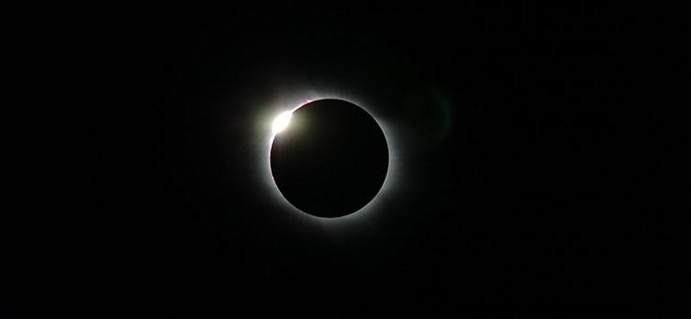 Le tue fotografie delle Eclissi di Sole sul Corriere.it