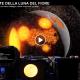 "Superluna dei Fiori in Diretta: una Luna Piena ""Super"" che unisce l'Italia"