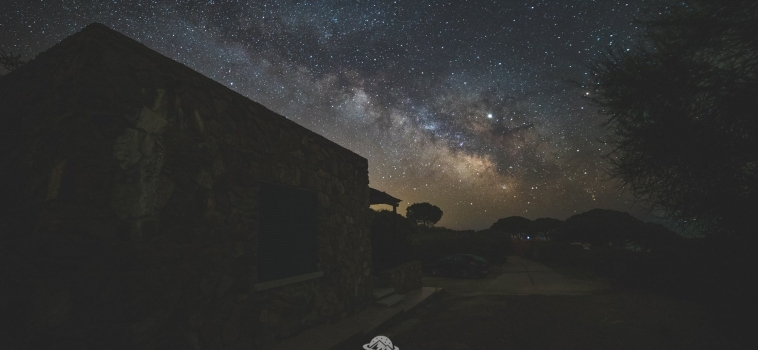 """Tenuta delle Ripalte sull'Isola d'Elba è certificata tra """"I cieli più belli d'Italia"""""""