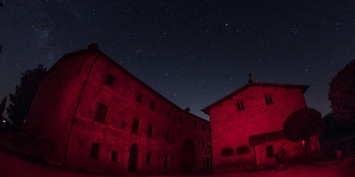 Umbria - Il Castello di Petroia, Gubbio (PG)