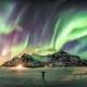 Alla scoperta dell'AURORA BOREALE: dove osservarla con Astronomitaly e KMF Viaggi