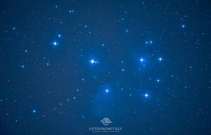 Weekend di Stelle in Abruzzo - Foto di Astronomitaly