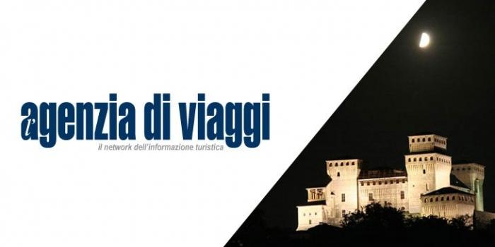 L'Agenzia di Viaggi parla di Astronomitaly - La Rete del Turismo Astronomico, Astroturismo e Viaggi astronomici nei Parchi del Ducato di Parma e Piacenza