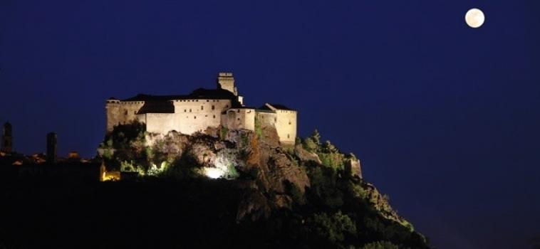 Castelli e Parchi del Ducato di Parma e Piacenza: la proposta di Astronomitaly
