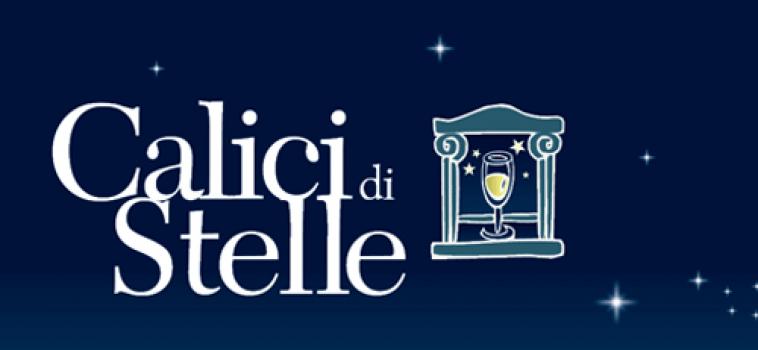 Calici di Stelle Lazio 2014 – Astronomitaly a Velletri