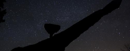 Grigliate Astronomiche sotto ai cieli dell'Umbria