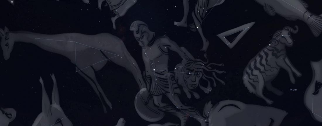 il cielo di agosto 2021: il mese delle stelle cadenti!